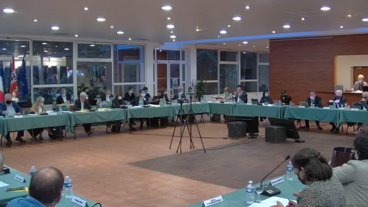 3.1 Convention de partenariat avec l'Association Pierre Avenir