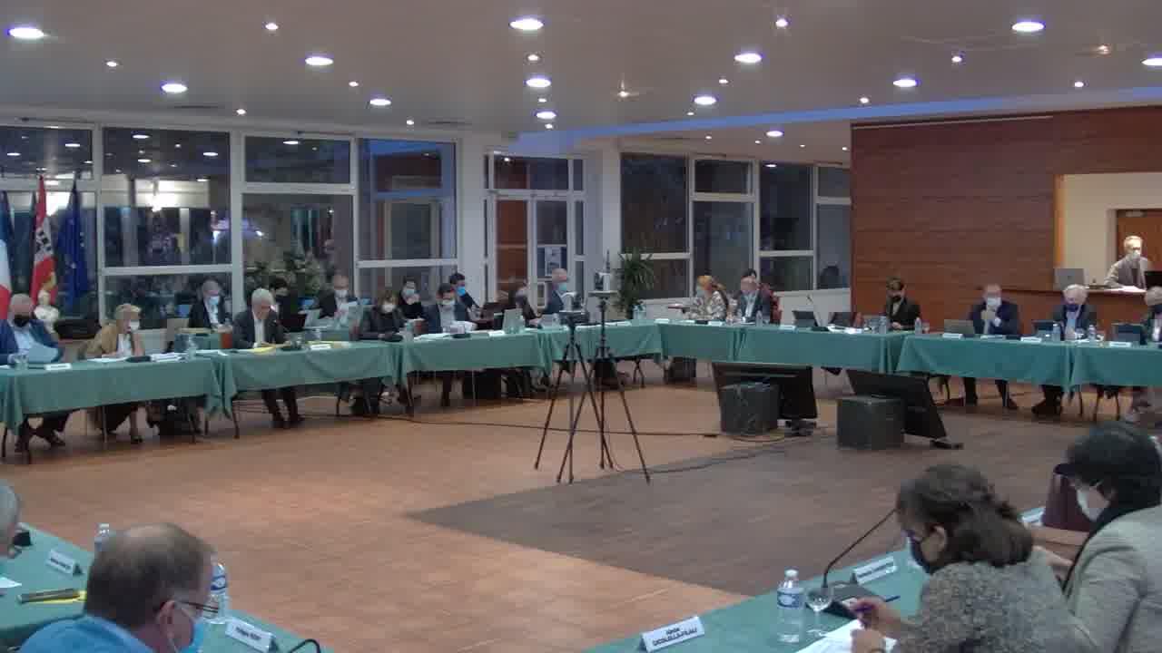 3.2 Convention de partenariat avec le Centre Léo Lagrange