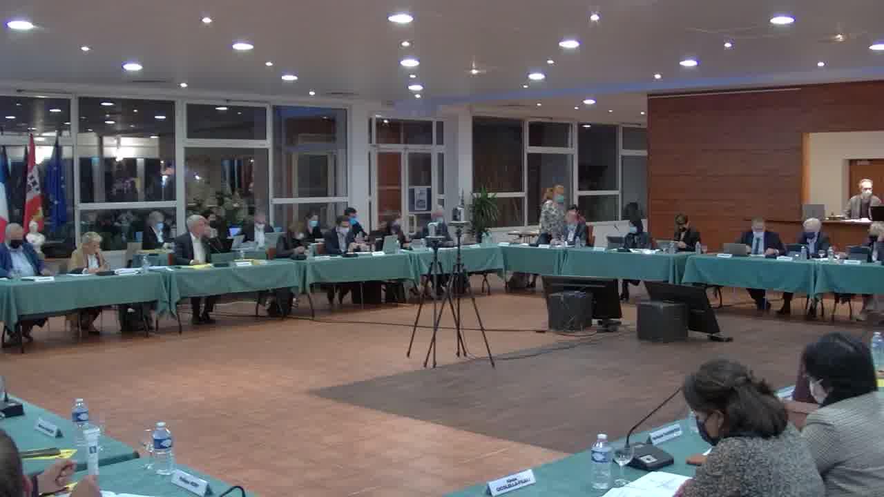 4.2 Conventions de partenariat avec le CCAS