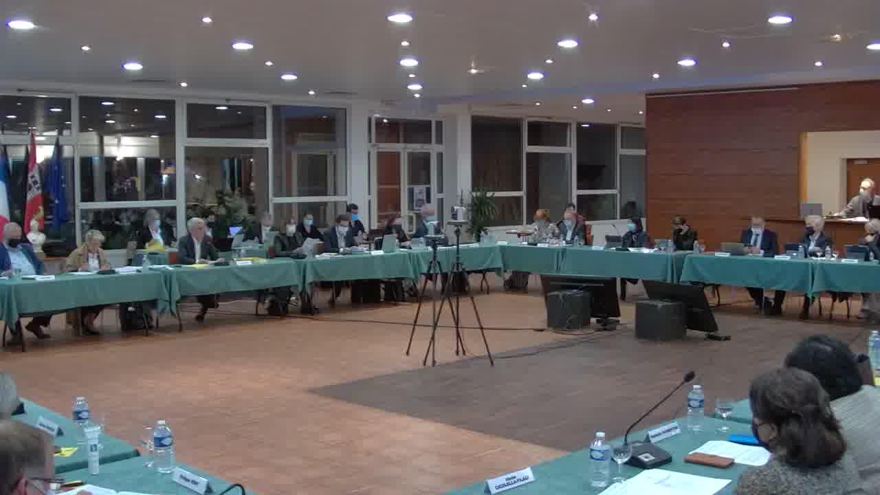 5.2 Motion de soutien et de reconnaissance des travailleurs en ESAT