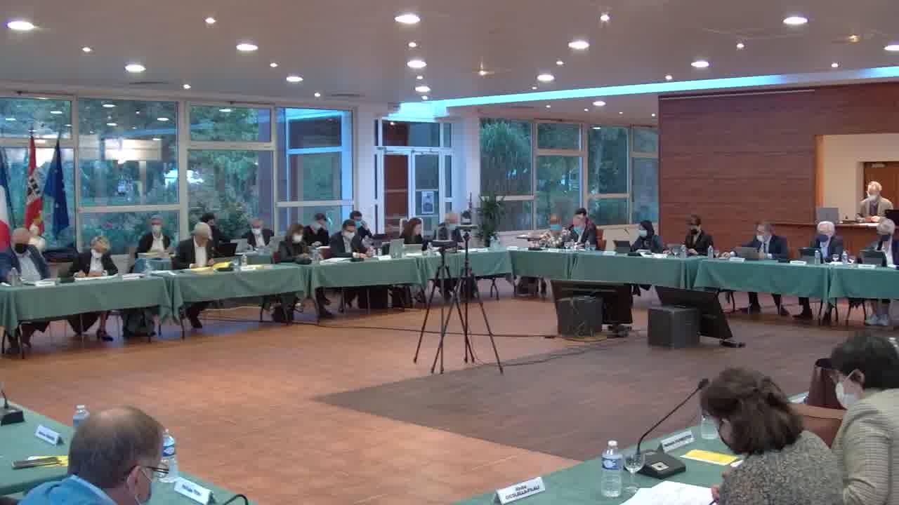 2.3 Avenant 1 à la Convention de délégation de maitrise d'ouvrage de la CAE d'Epinal relatif à la gestion de l'eau potable dans le cadre du nouveau projet de renouvellement urbain du quartier de Bitola-Champbeauvert