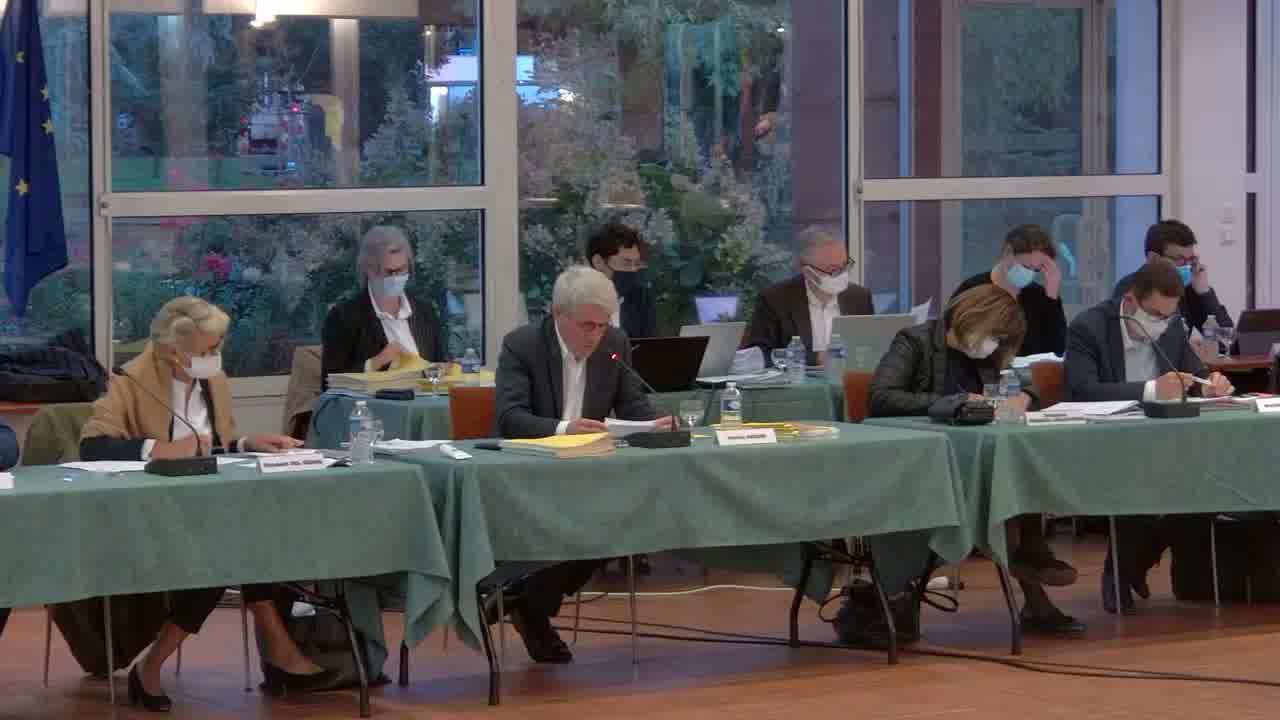 2.7 Avis au sujet de l'enquête publique relative au projet BOX de la société NORSKE SKOG
